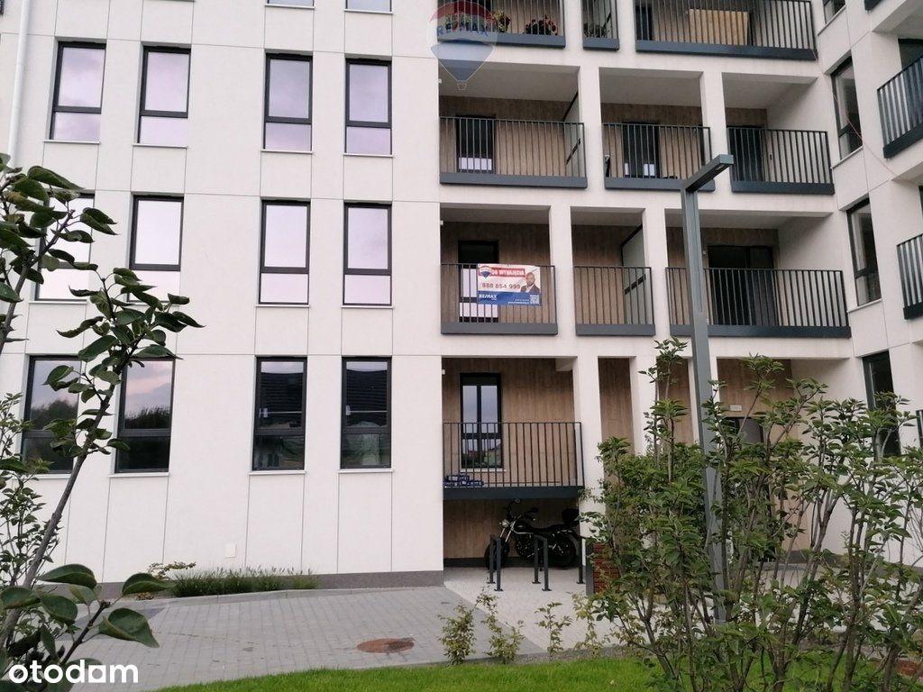 Nowe mieszkanie 2-pokojowe na Ip. Os. Wschód