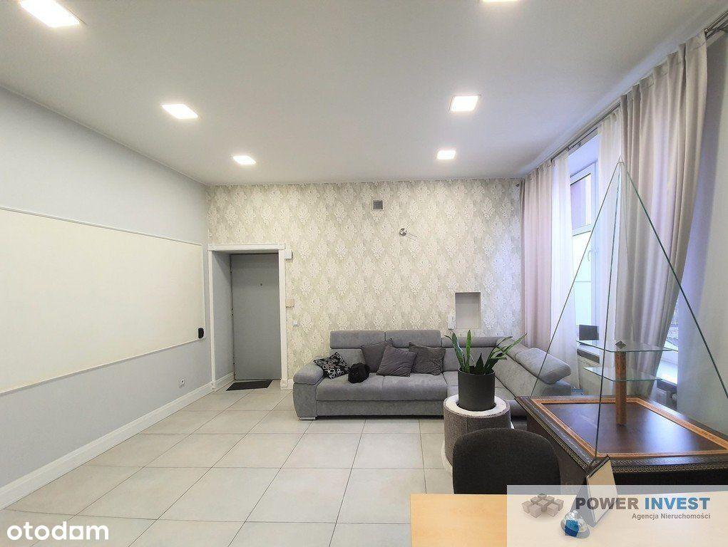 4 pokoje, centrum, wysoki standard