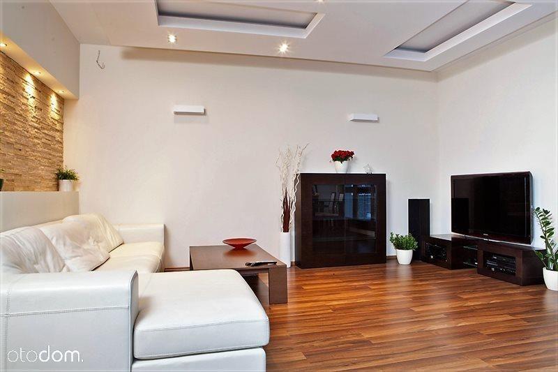 W pełni wykończone i wyposażone mieszkanie