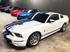 Ford Mustang Shelby GT500 V8 5.4 Supercharged - 1