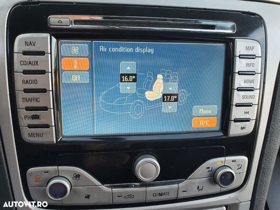 Ford S-Max 2.0 - 15