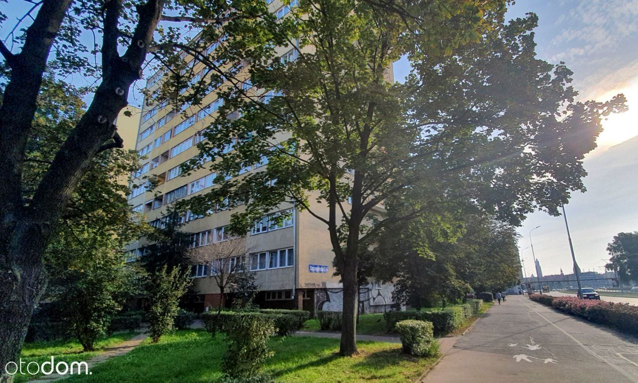Mieszkanie 3-pokoje Szczepińska Centrum 1-piętro