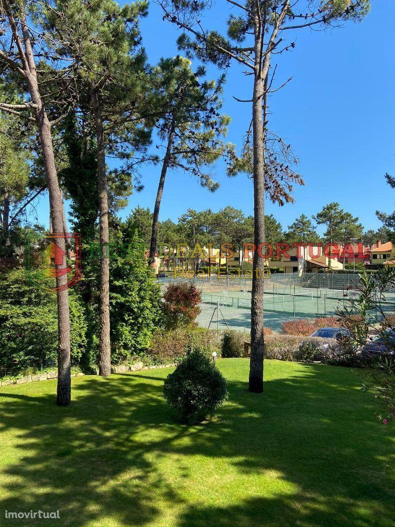 T1 c/Piscina e Jardim no Mira Villas