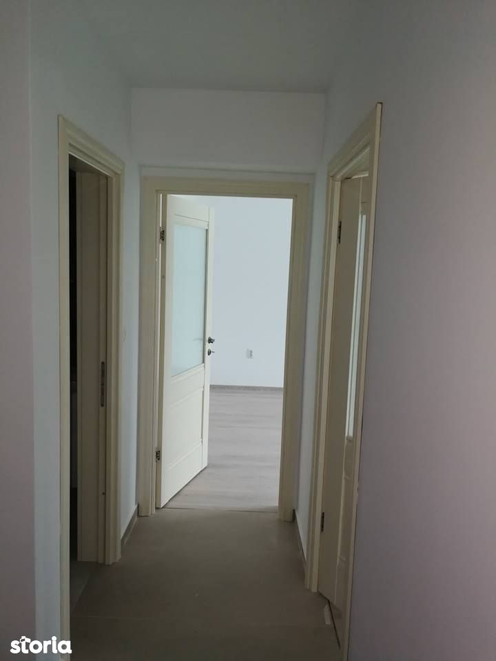 Apartament 3 camere,2 bai 74mp Nicolina-Cug, La Soseaua