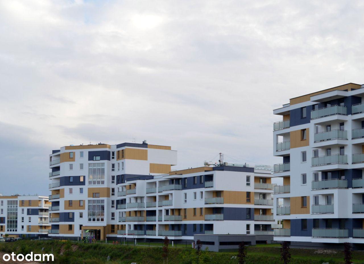 Nowe mieszkanie 3 pokoje Kwarcowa Czuby