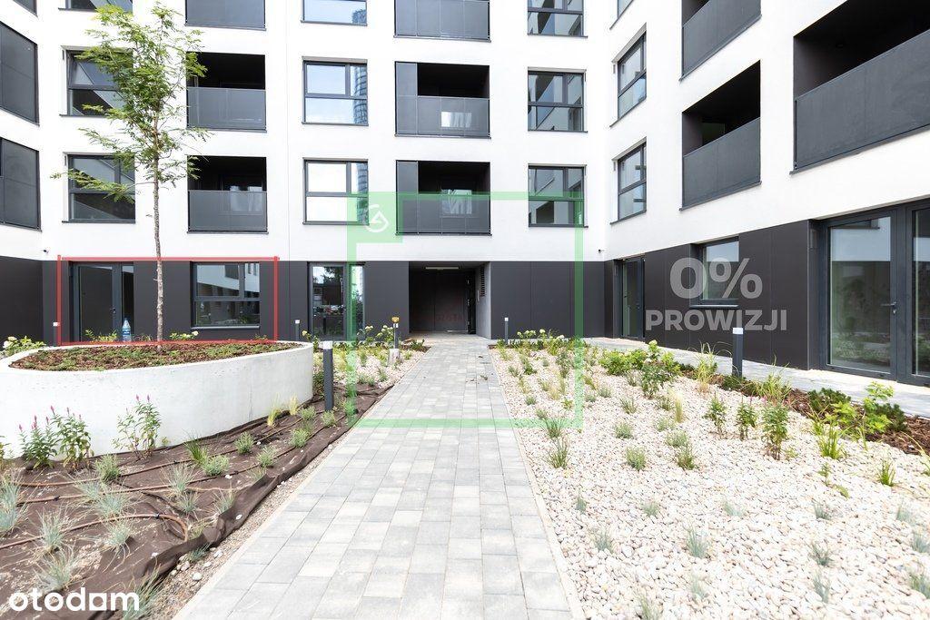 Lokal-Mieszkanie-Przy Sky Tower-bez Pcc