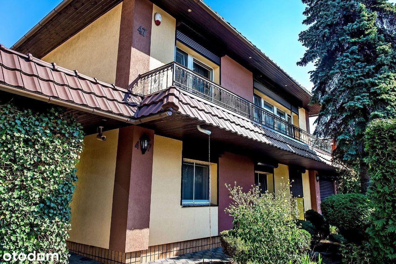 Naramowice - duży dom, biura - oferta bezpośrednio