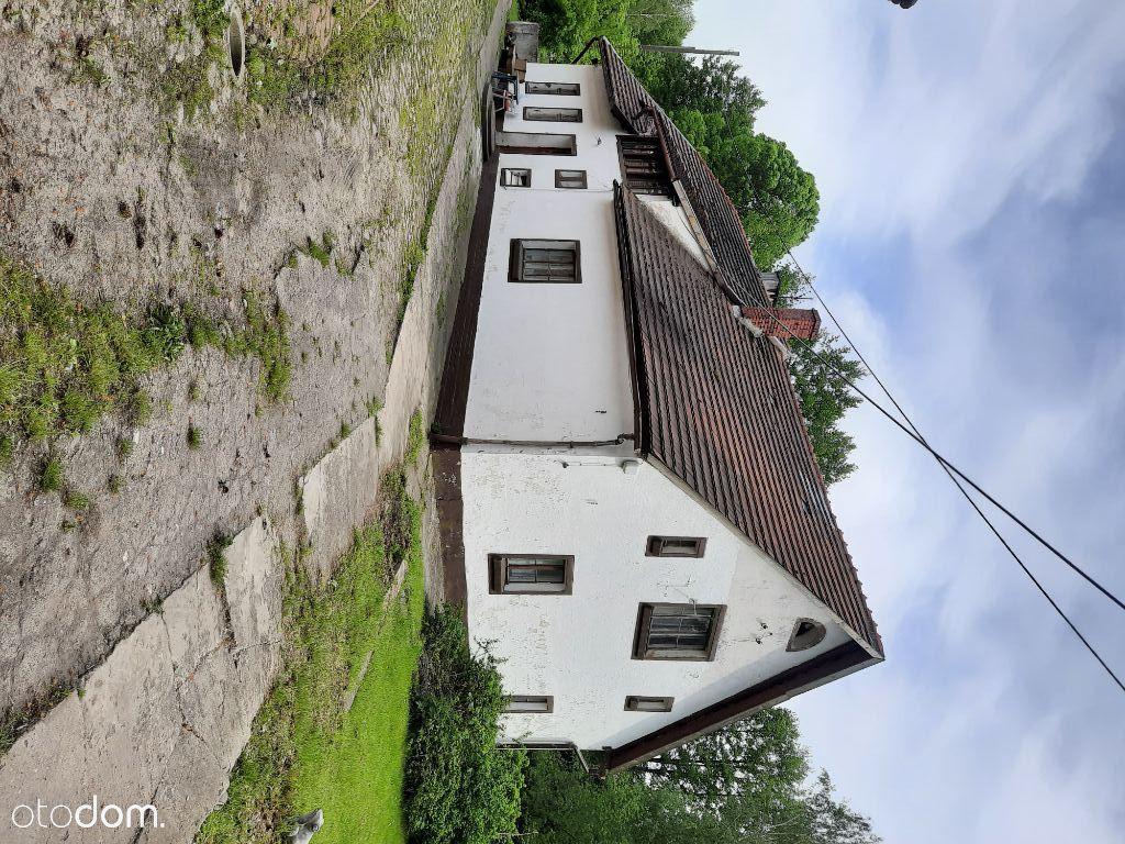 Duży dom 240m2