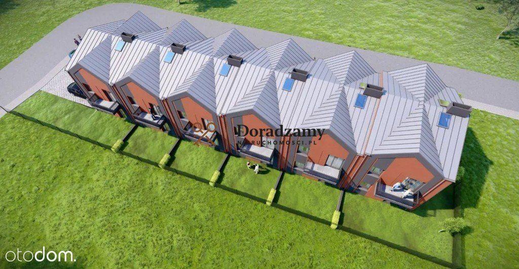 Mieszkanie 4 pokojowe Najnowsza Inwestycja Słocina