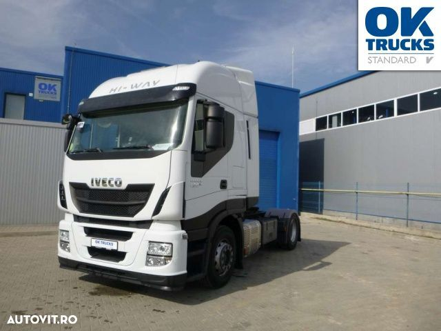 Iveco AS440S48TP - 1