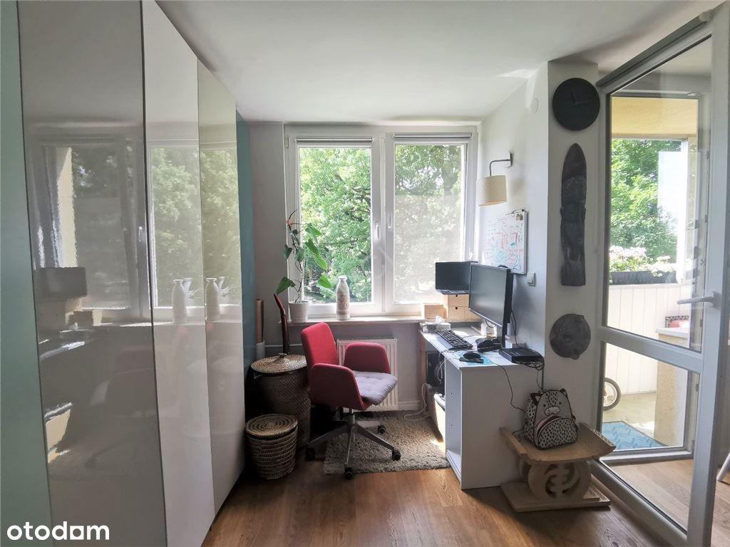 Komfortowe mieszkania przy Parku Morskie Oko