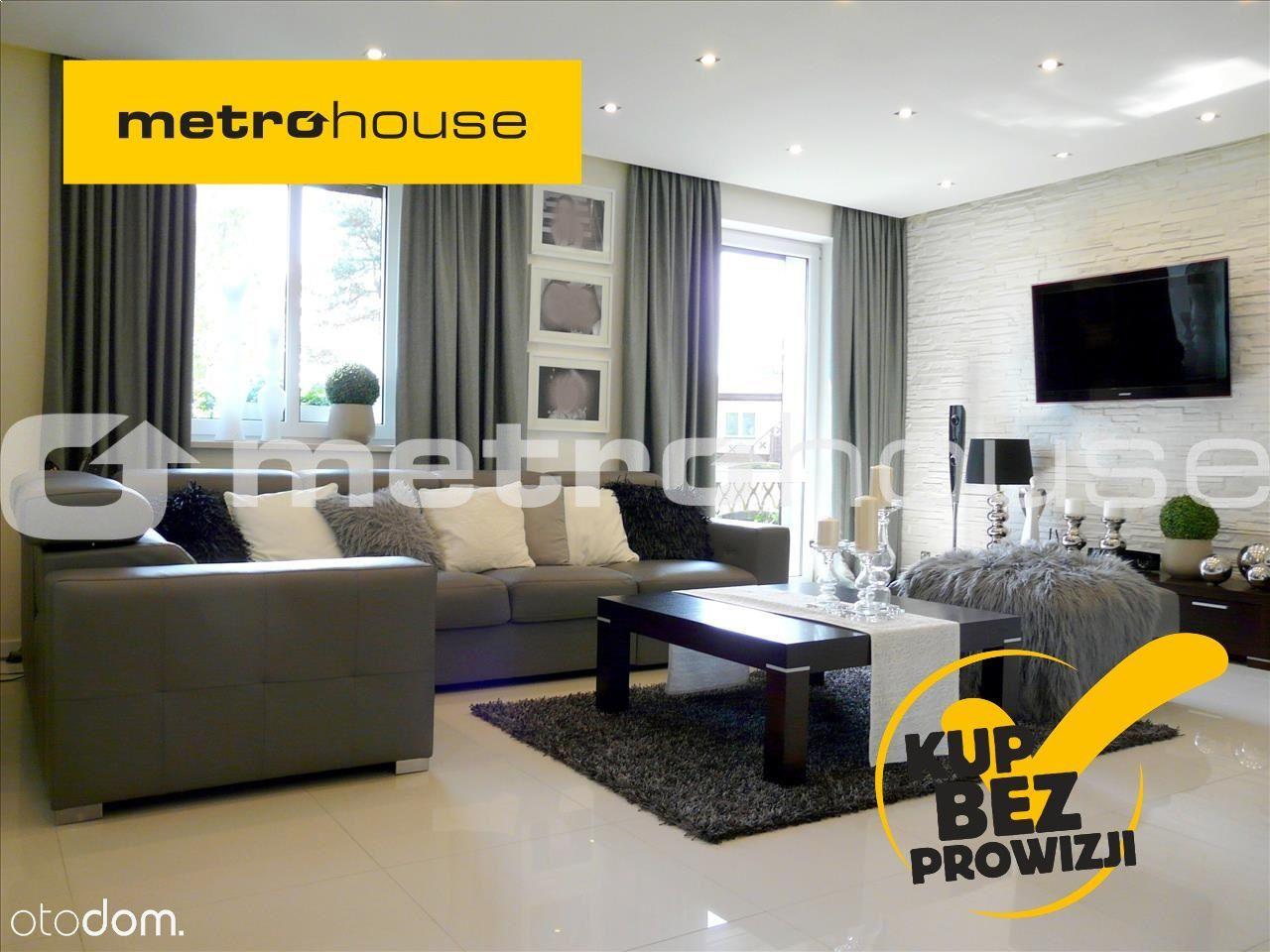 Wyjątkowe mieszkanie 3 poziomowe - Borne Sulinowo