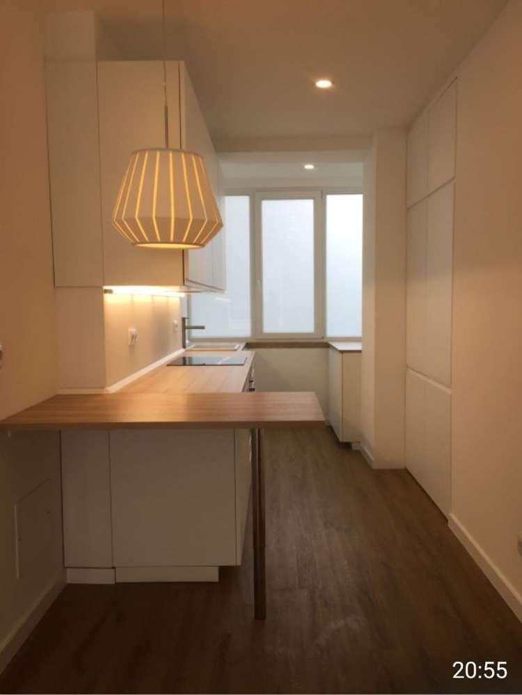 Apartamento para arrendar, Campo de Ourique, Lisboa - Foto 33