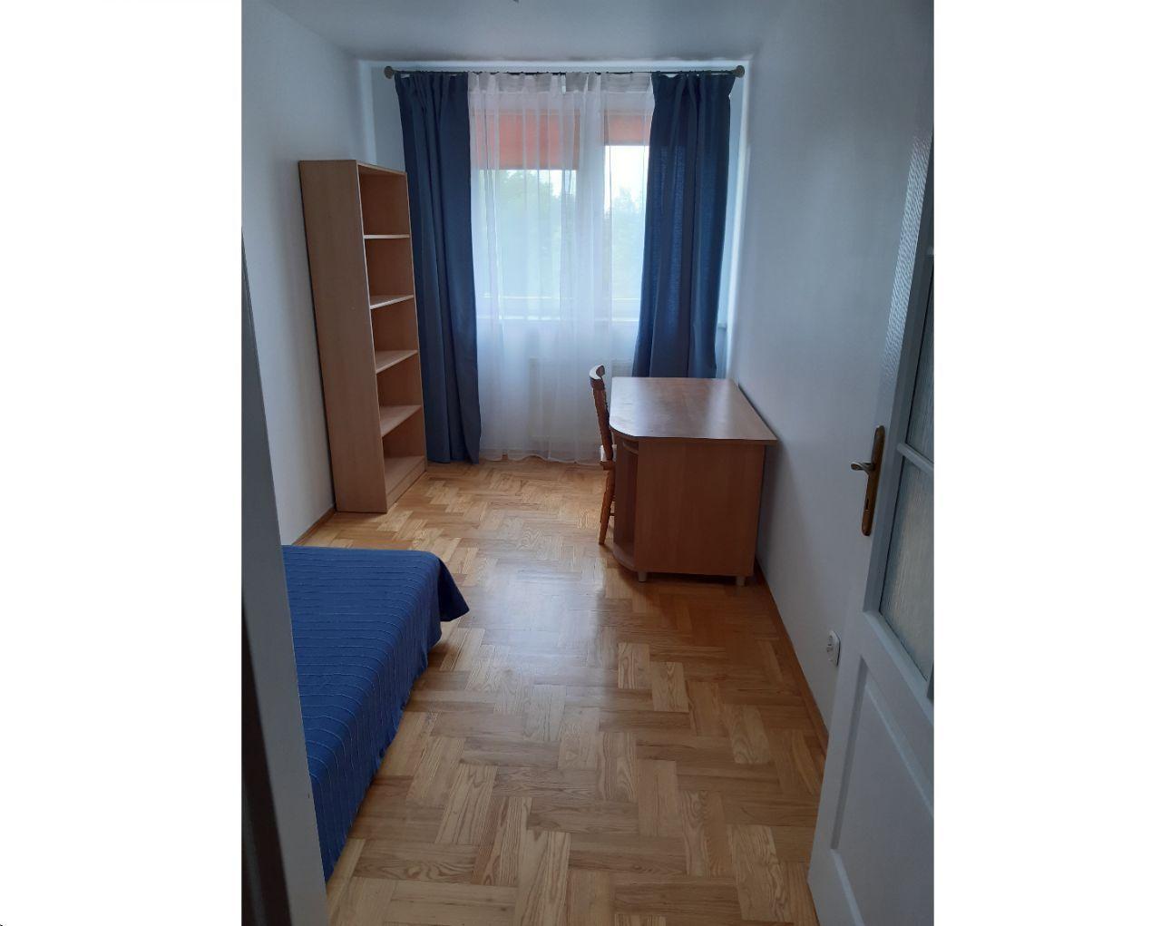 Mieszkanie wynajmę Kraków ul.Reja od właściciela