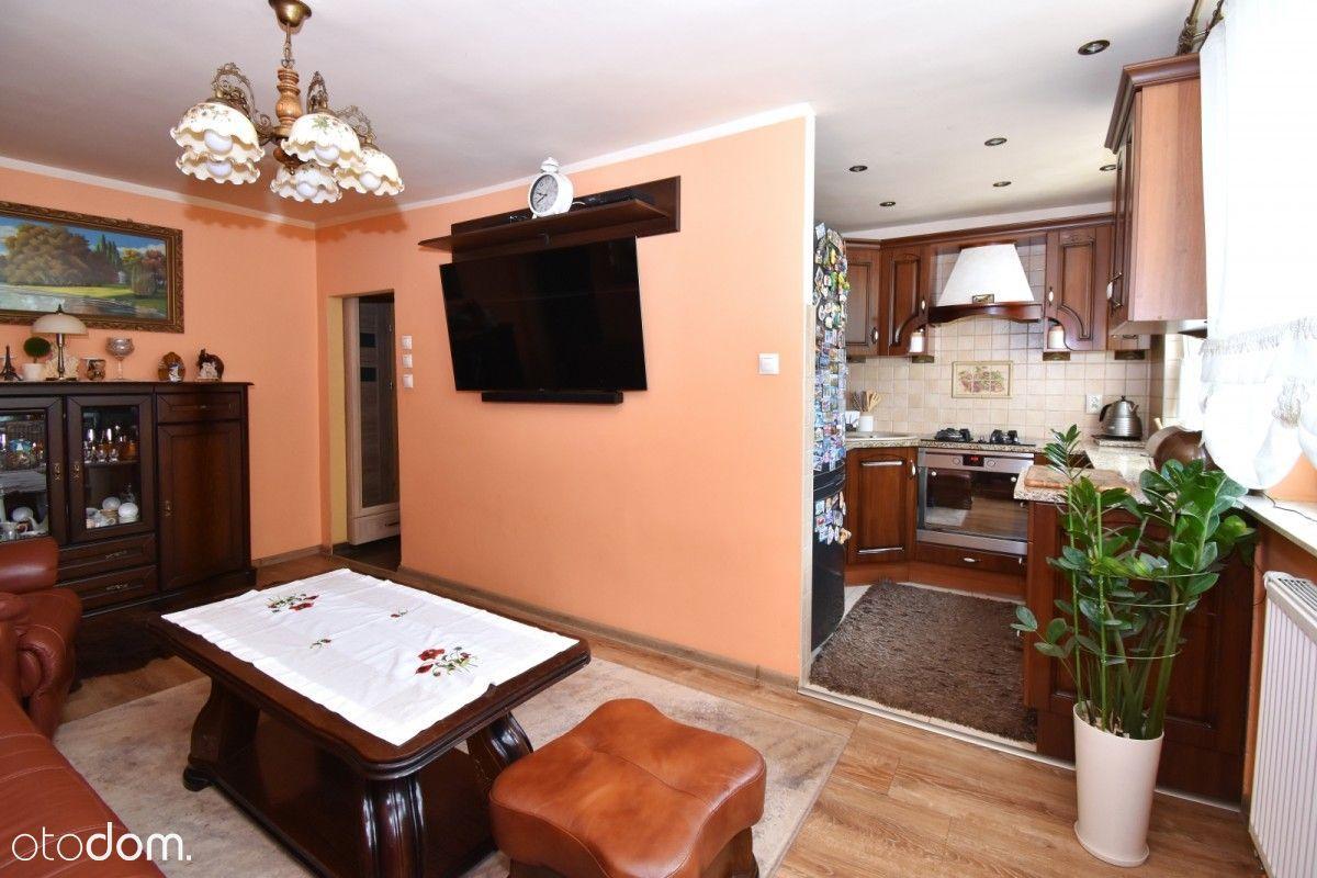Mieszkanie 3 pokojowe w Rudzie Śl. plus garaż