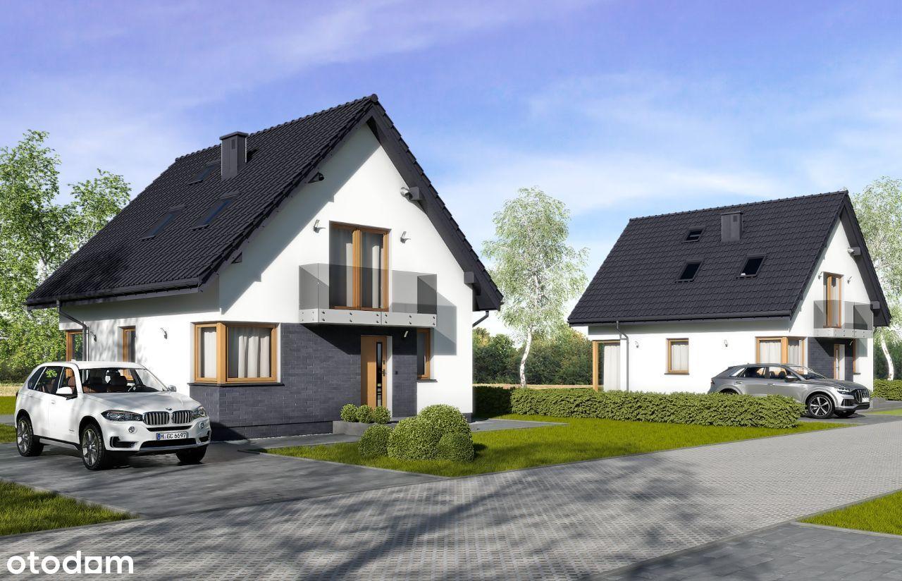 Helvetia Haus Kobylany | domy pod Krakowem