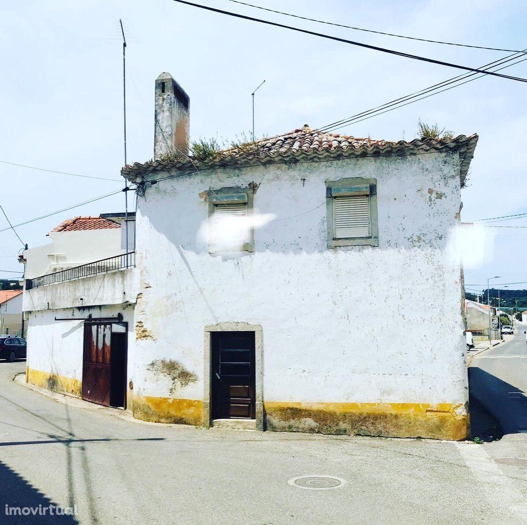 Moradia, 190 m², Olho Marinho