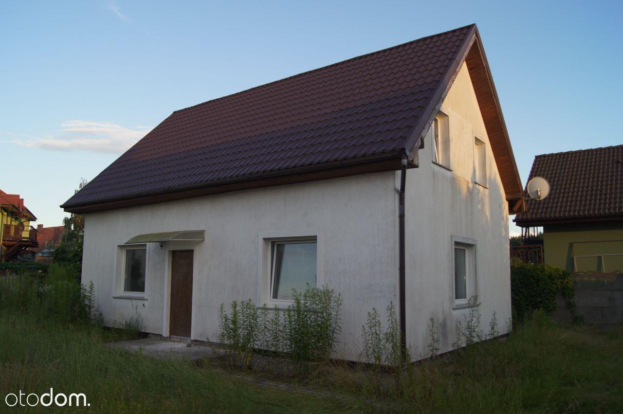 Na sprzedaż dom w Wilkszynie