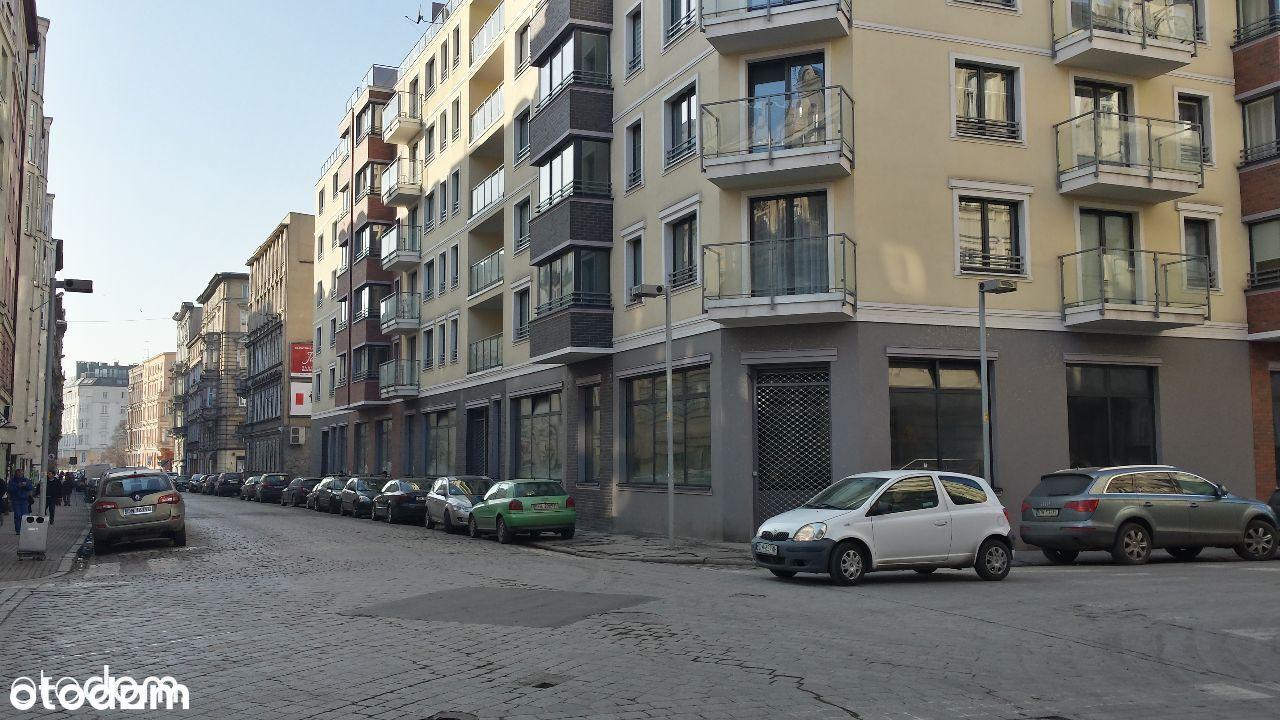 Miejsce postojowe, Henryka Pobożnego 13, Wrocław