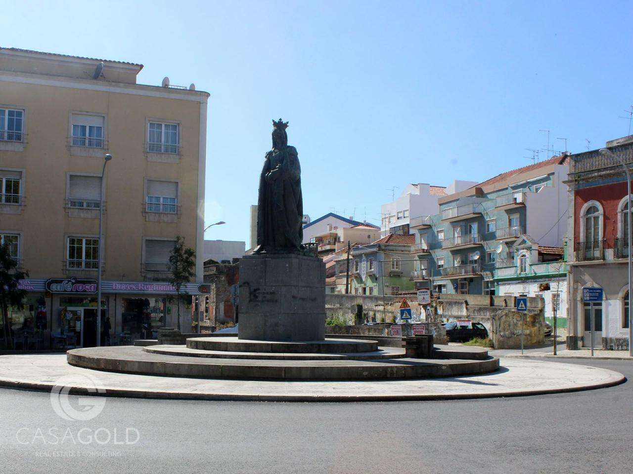 Prédio para comprar, Caldas da Rainha - Nossa Senhora do Pópulo, Coto e São Gregório, Leiria - Foto 14