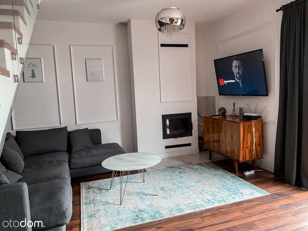 Dom wykończony   5 pokoi   156m2   garaż 2 st !