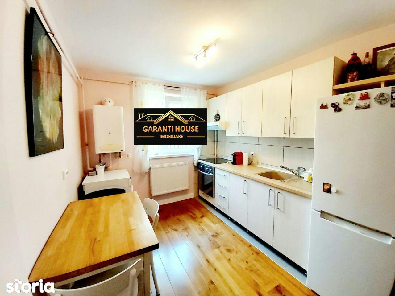 Victoriei, apartament cu 2 camere, decomandat, 51 500€ negociabil