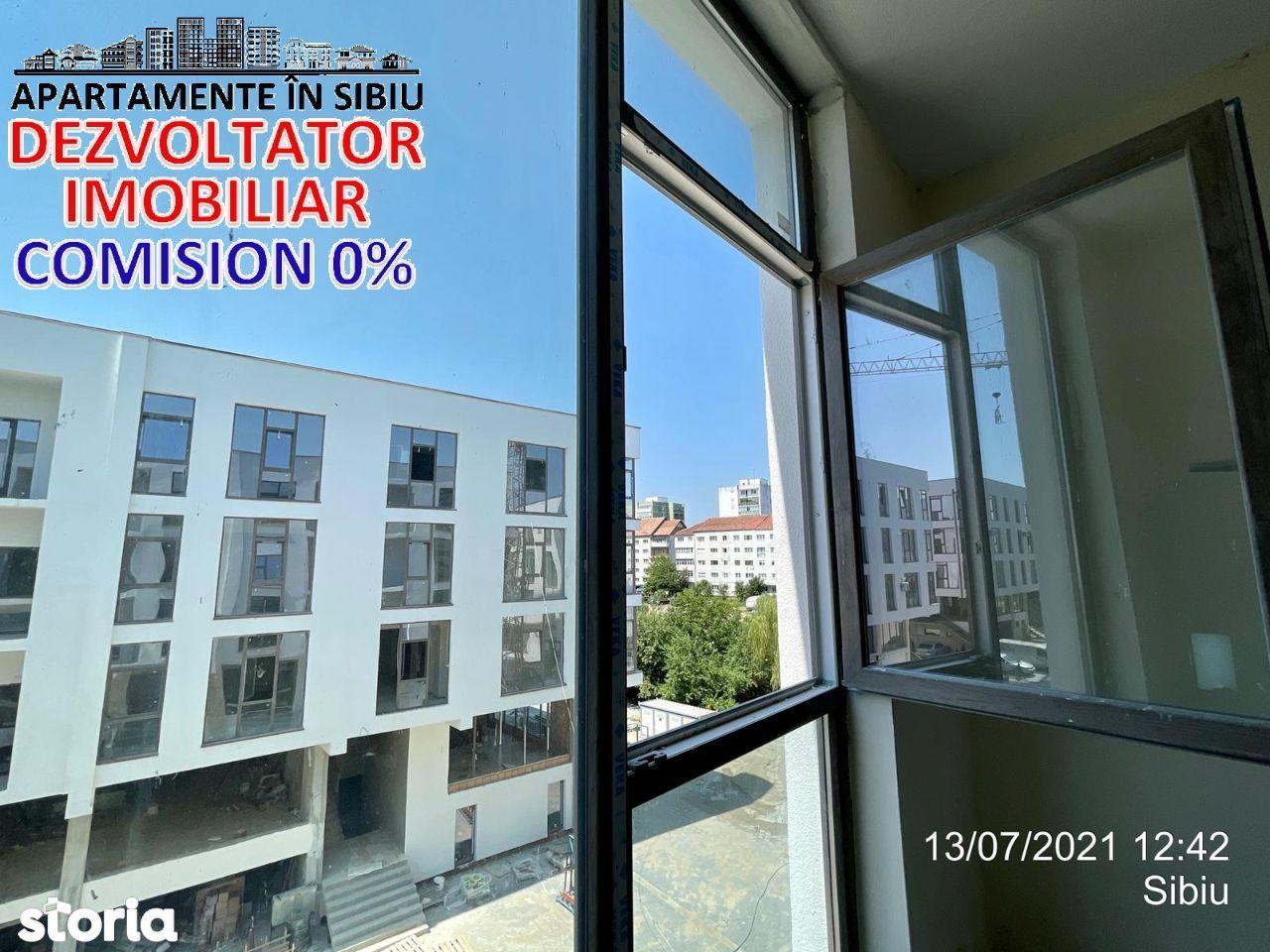 Vand Apartament 44 mp pe parter inalt , Zona Piata Rahovei,Ostirii