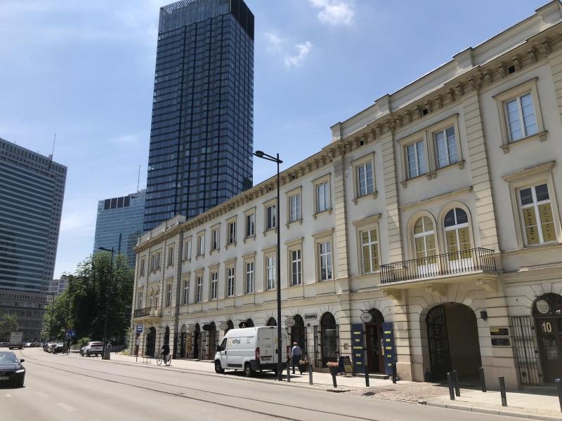 Metrohouse Plac Grzybowski