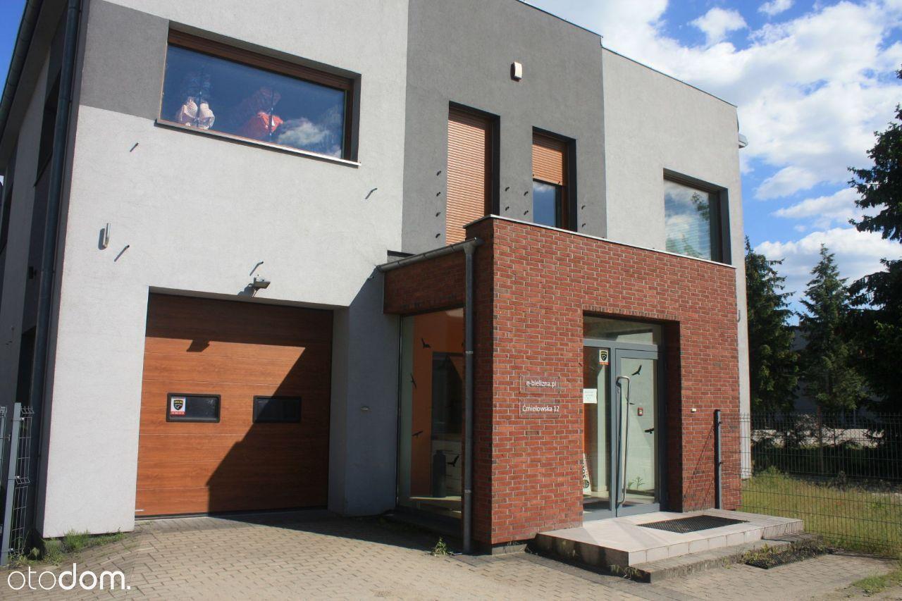 Lokal użytkowy, 229 m², Poznań