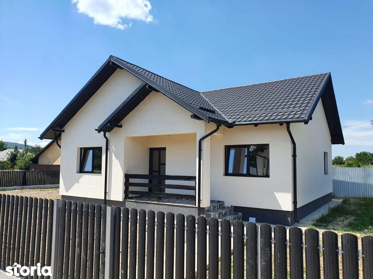 Casa Hemeius (zona Parcul Dendrologic)