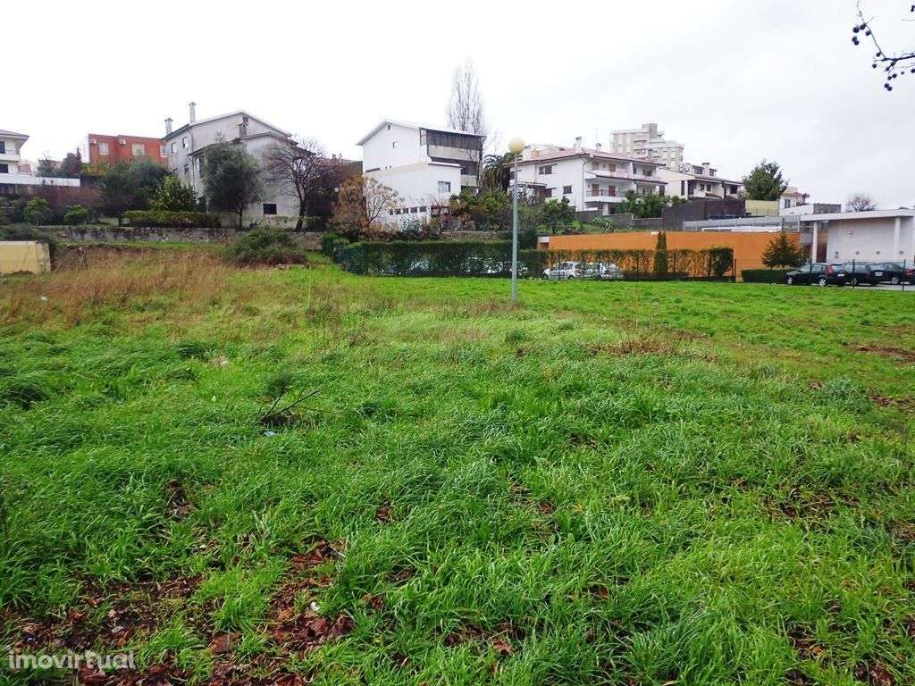Terreno para comprar, São Victor, Braga - Foto 1