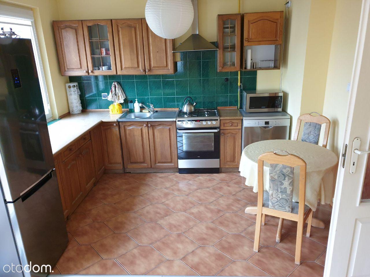 Zamienię mieszkanie 57,26 m2 na większe za dopłatą