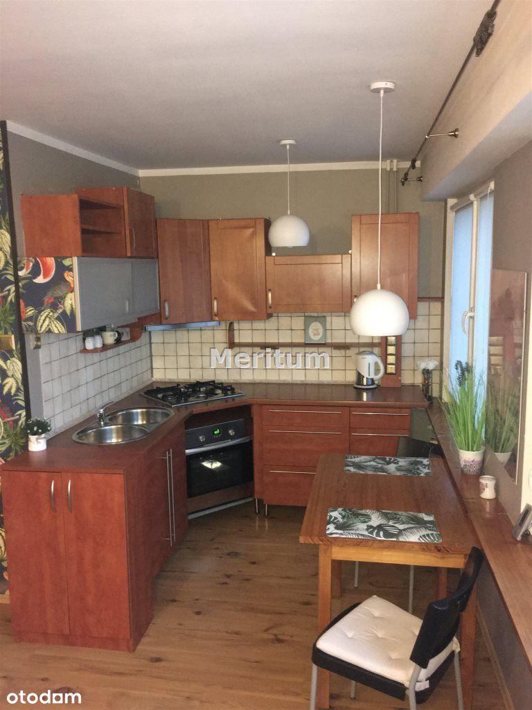 Dwu pokojowe mieszkanie ul. Biziela Bartodzieje