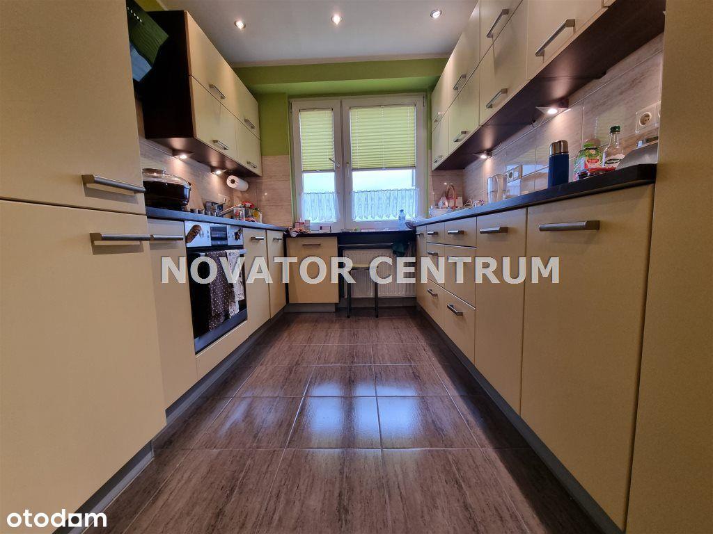 Mieszkanie, 61 m², Bydgoszcz