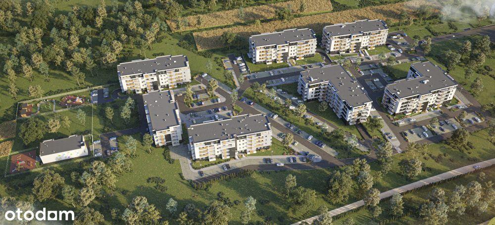 REZERWACJA Mieszkanie Osiedle Natura Park   BL1M41