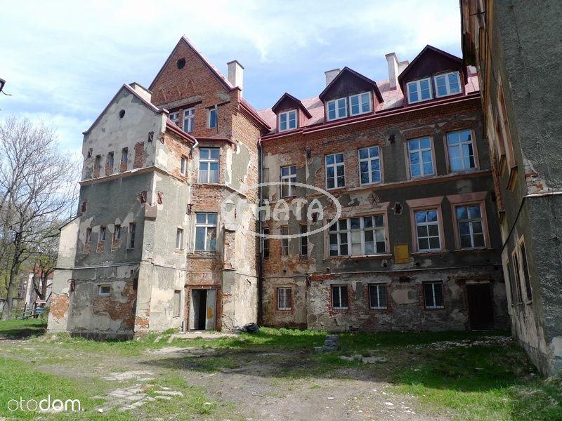 Lokal użytkowy, 2 400 m², Nowa Ruda