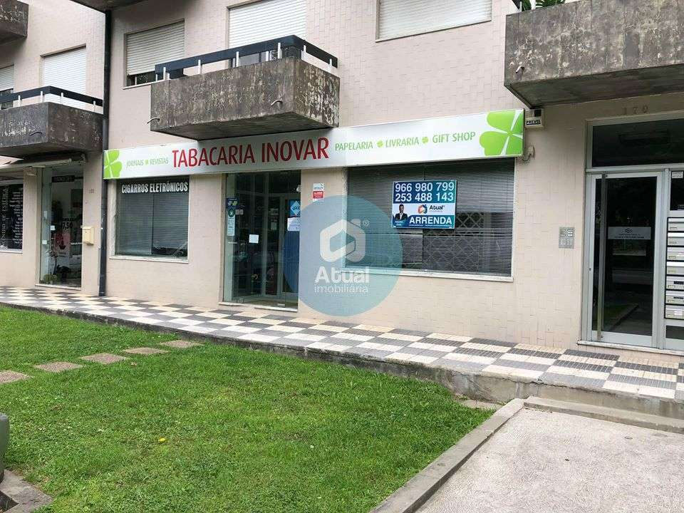 Loja para arrendar, Santo Adrião de Vizela, Braga - Foto 2