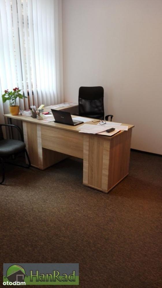 Tanie biuro blisko Urzędu Celnego i trasy S-11