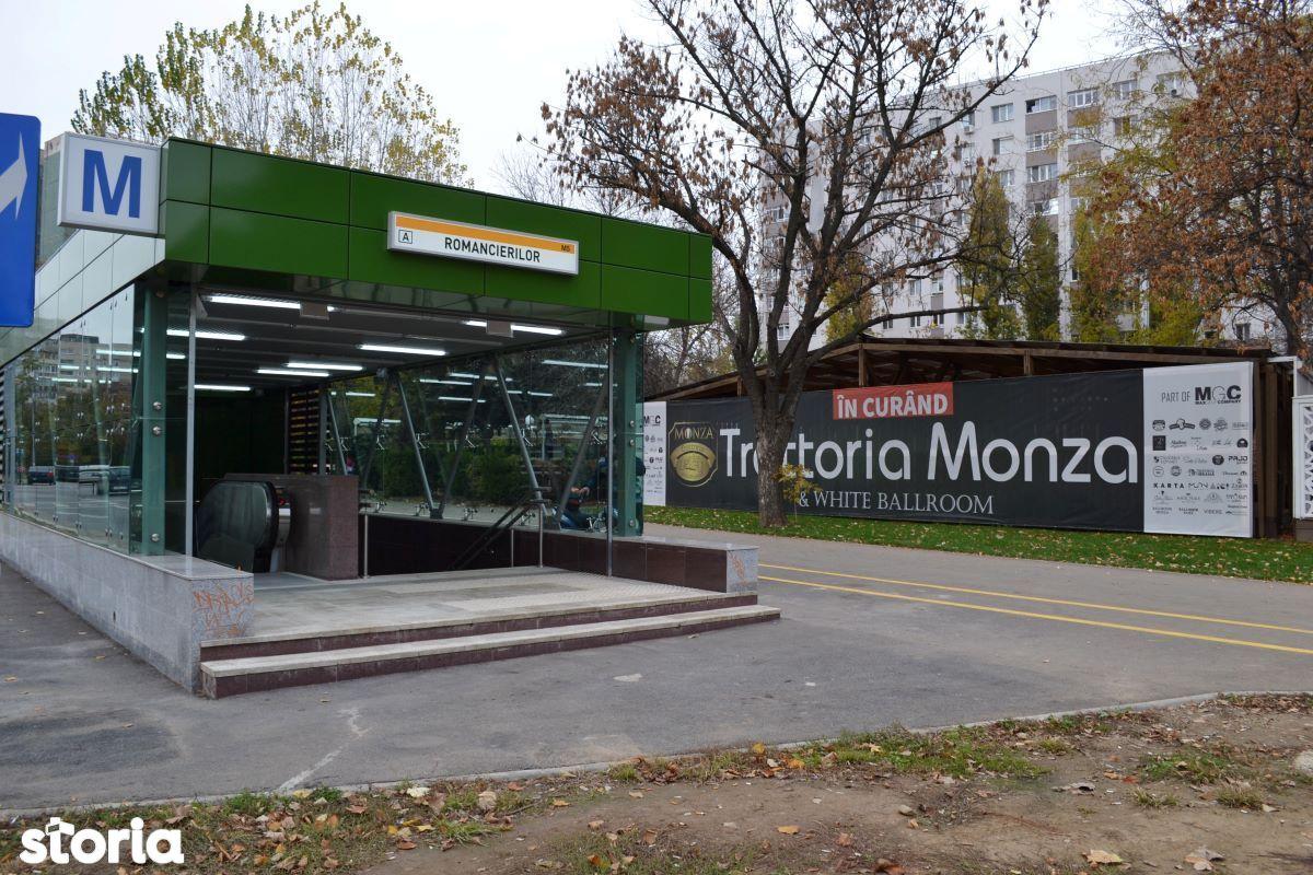 Apartament 2 camere decomandat Timisoara, 2 minute Parc Moghioros