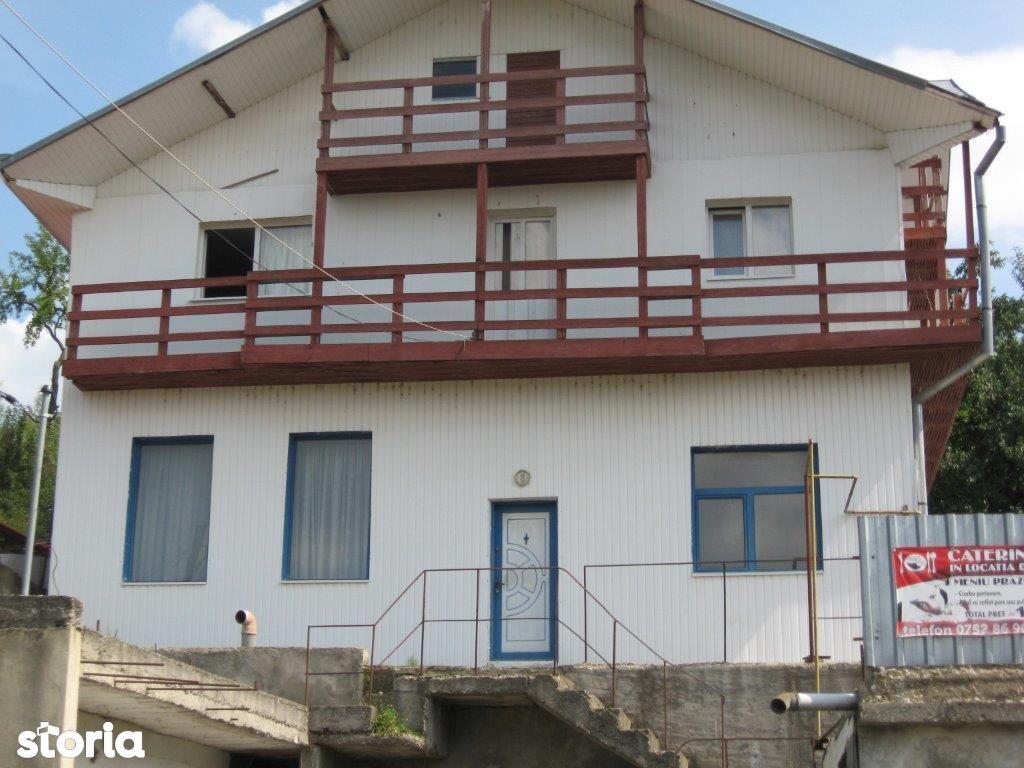R01610 Casa cu teren Comuna Magura Licitatie 18.06.2021