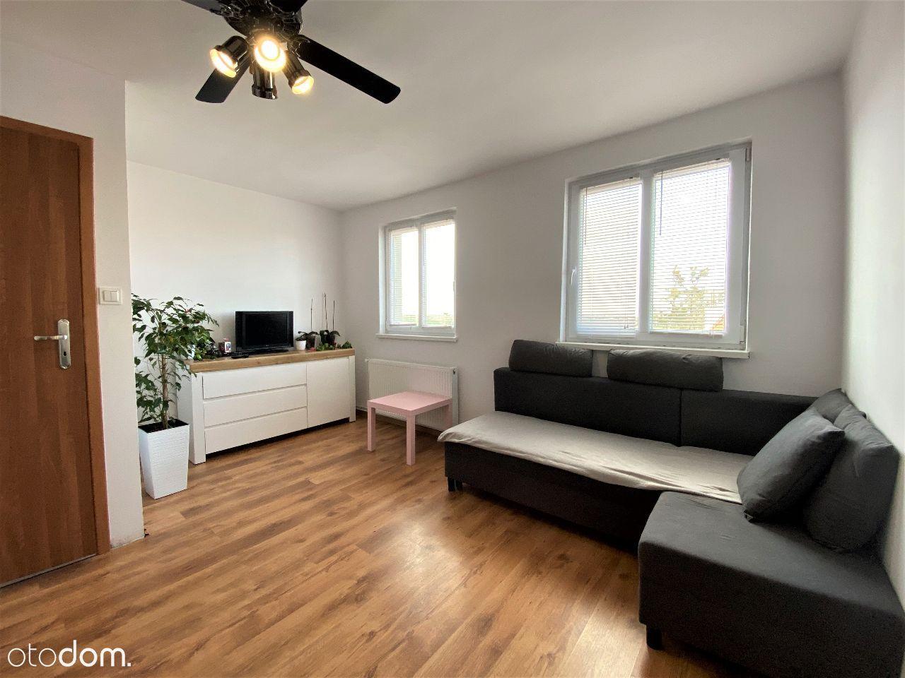 Sprzedam przytulne 2 pokojowe mieszkanie