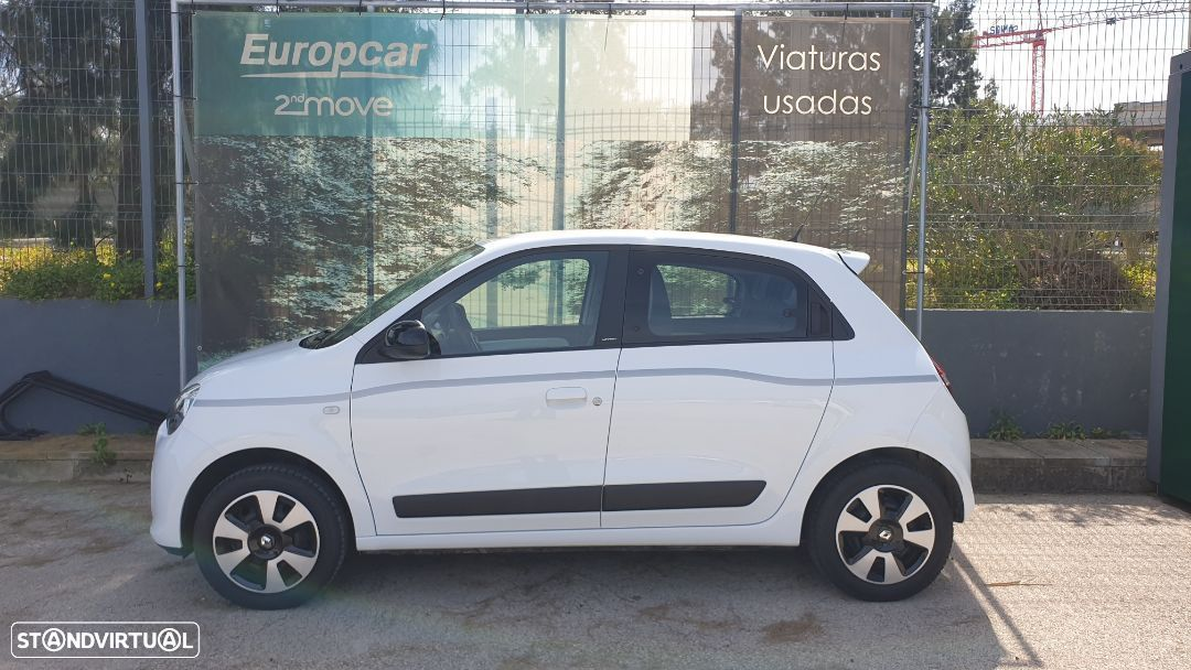 Renault Twingo 1.0 SCe Limited - 13