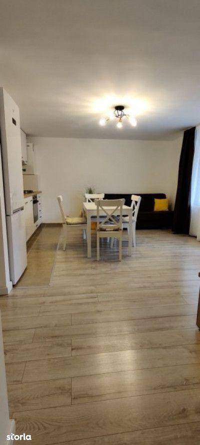 Prima inchiriere - apartament 2 camere zona Calea Turzii + PARCARE