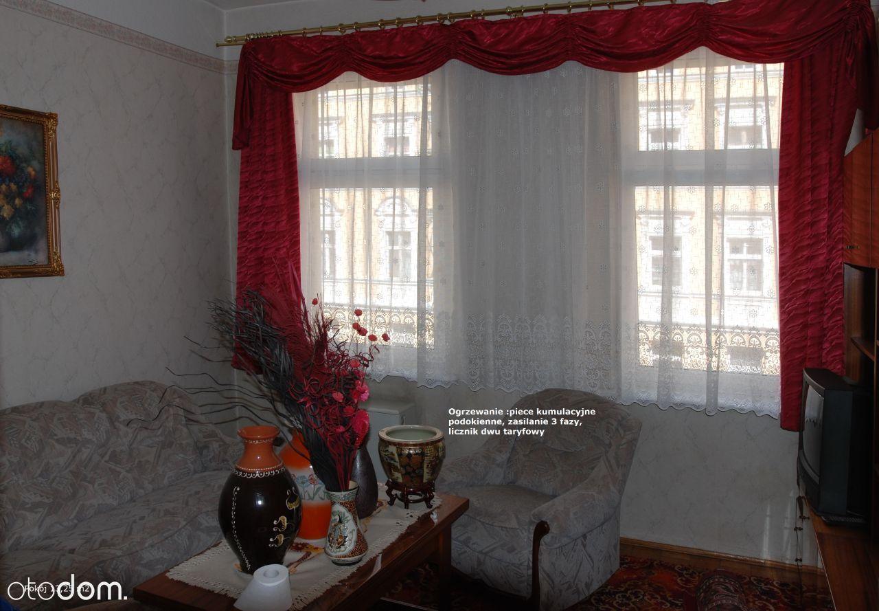 2- pokojowe mieszkanie Niebuszewo, 40m2