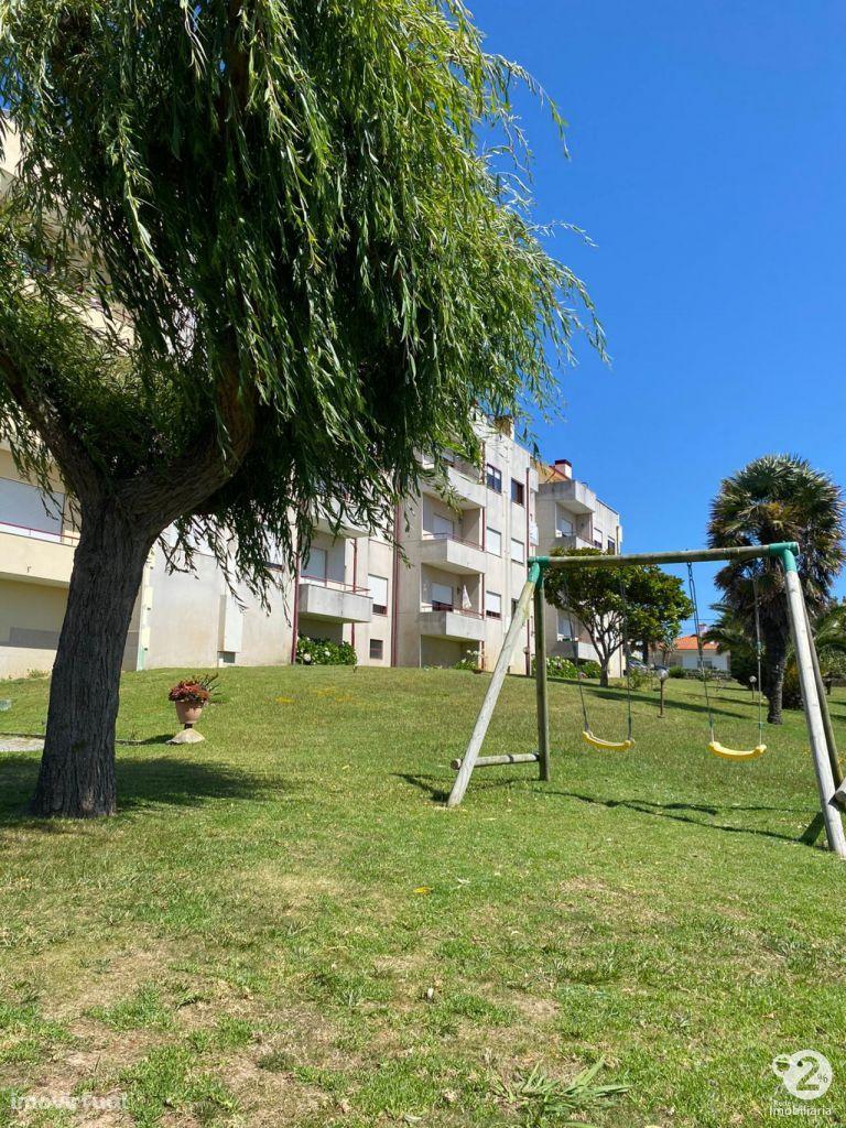 Apartamento T2 em Arcozelo a 2km da Praia