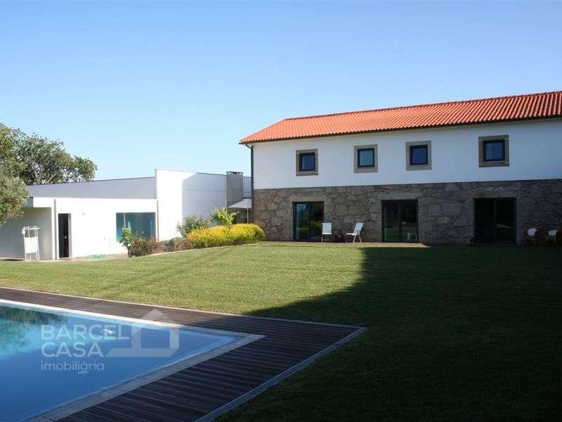Quintas e herdades para comprar, Alvito (São Pedro e São Martinho) e Couto, Braga - Foto 3