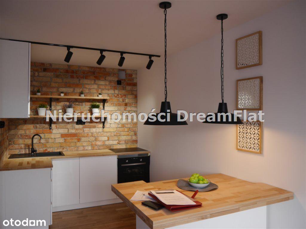 Mieszkanie, 46,50 m², Ostrowiec Świętokrzyski