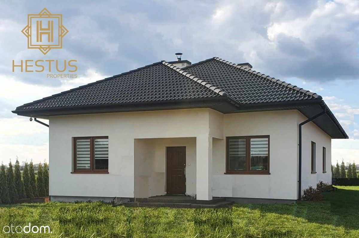 Dom pod Klucz 6 km od Lublina