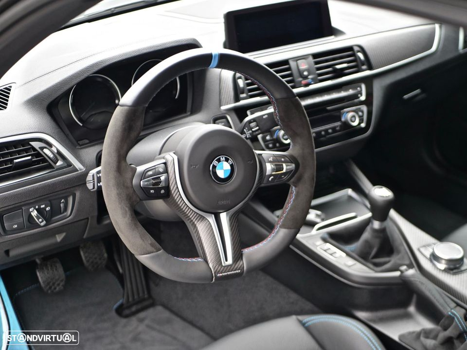 BMW M2 Competition - 12