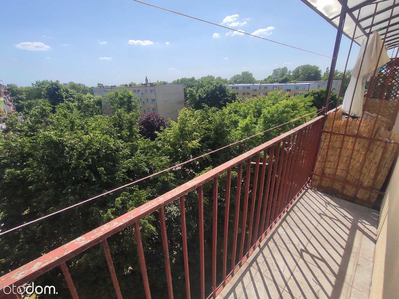 Słoneczne mieszkanie, ogrodz. osiedle, monitoring
